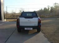 RENAULT DUSTER OROCH DINAMIQUE 2.0